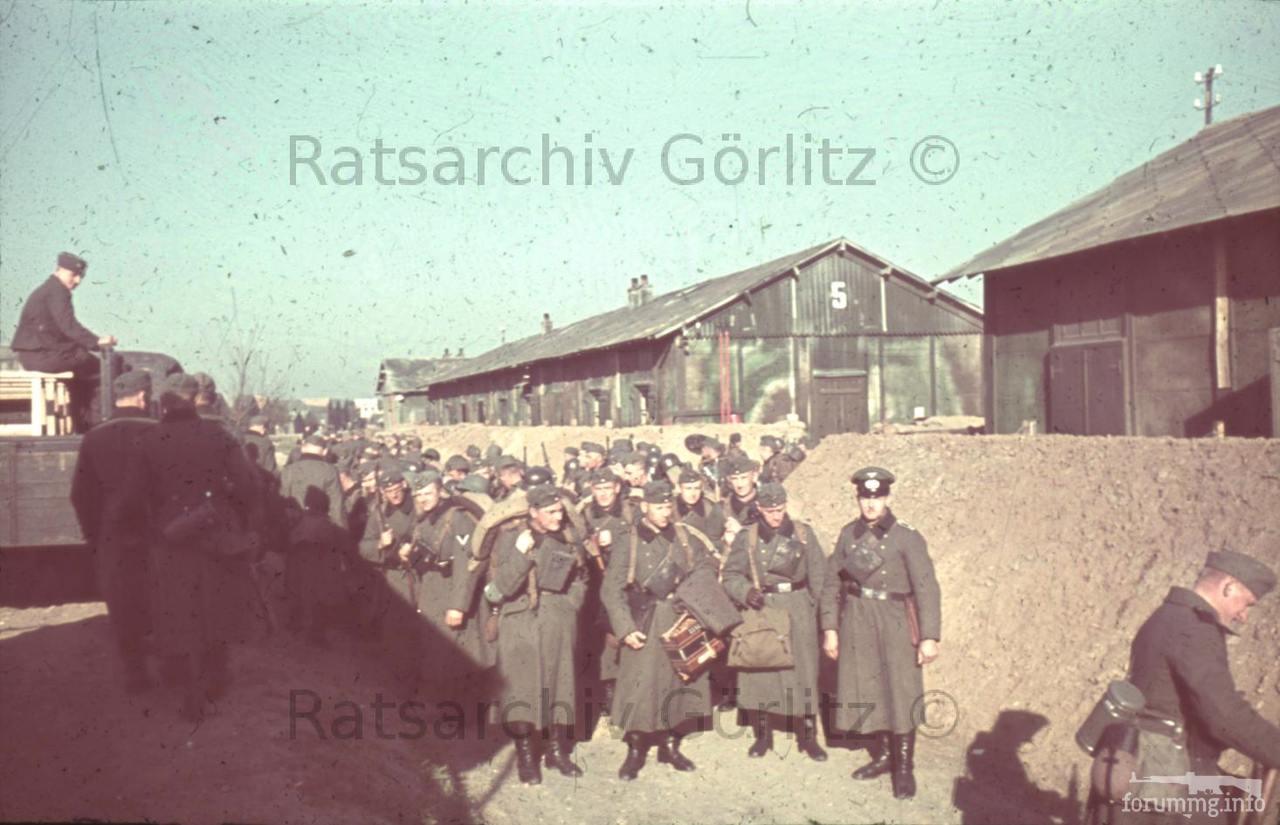 123273 - Военное фото 1939-1945 г.г. Западный фронт и Африка.