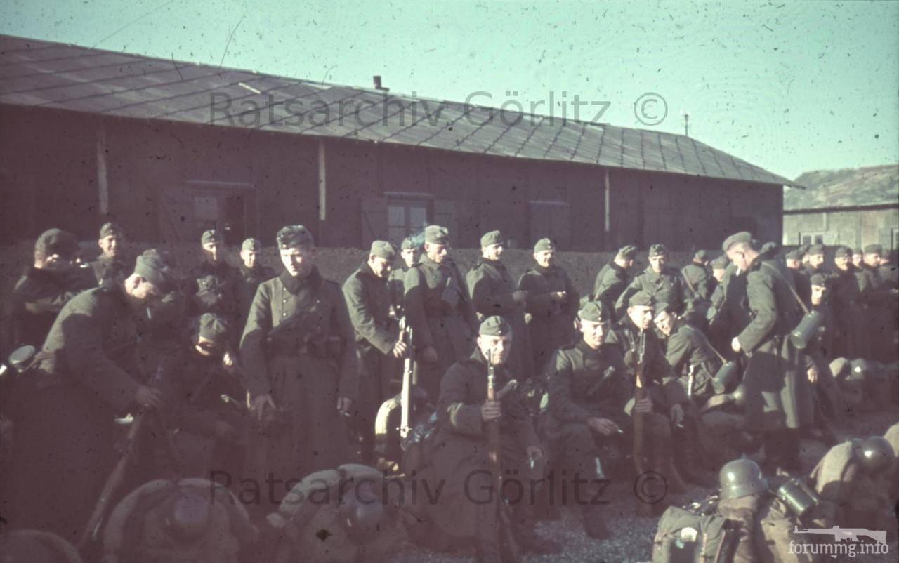 123274 - Военное фото 1939-1945 г.г. Западный фронт и Африка.