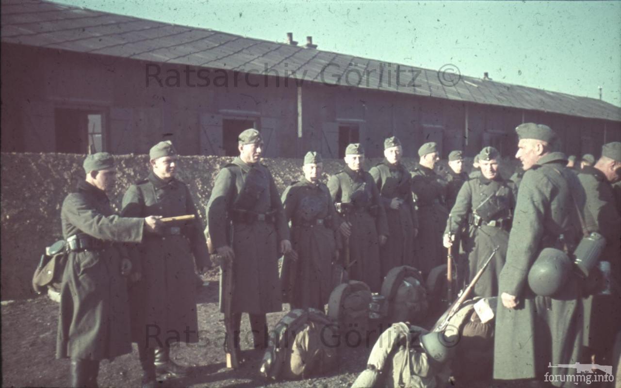 123275 - Военное фото 1939-1945 г.г. Западный фронт и Африка.