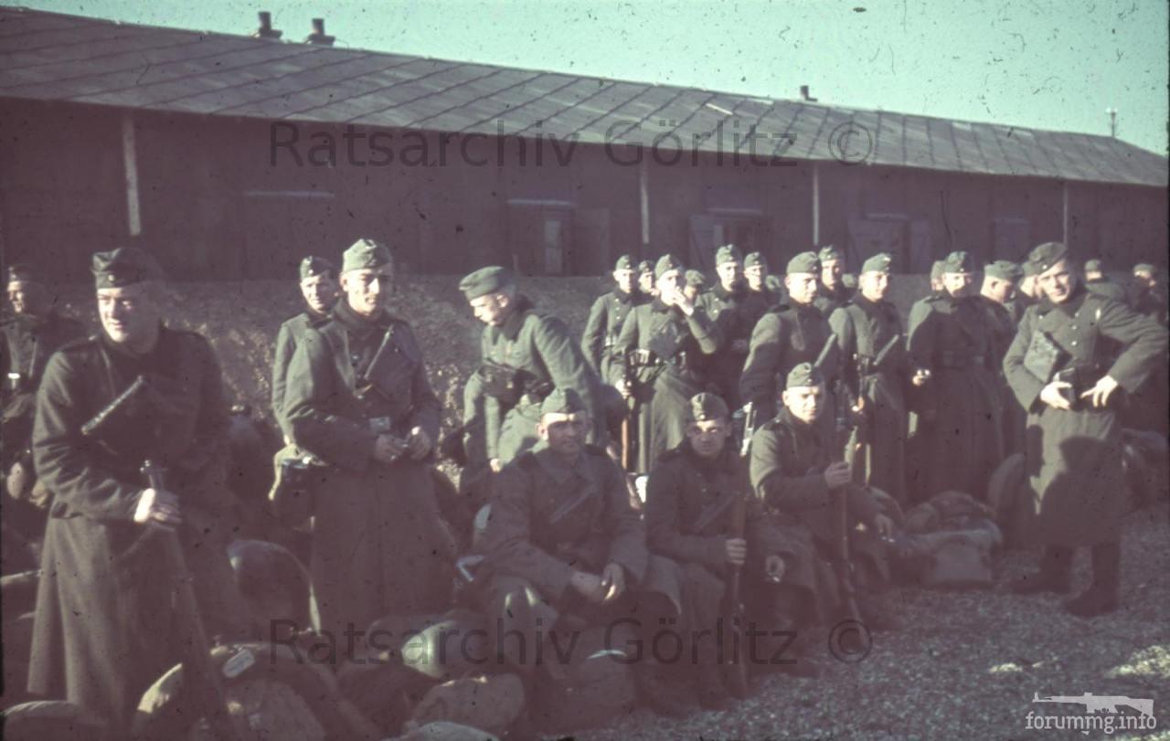 123276 - Военное фото 1939-1945 г.г. Западный фронт и Африка.