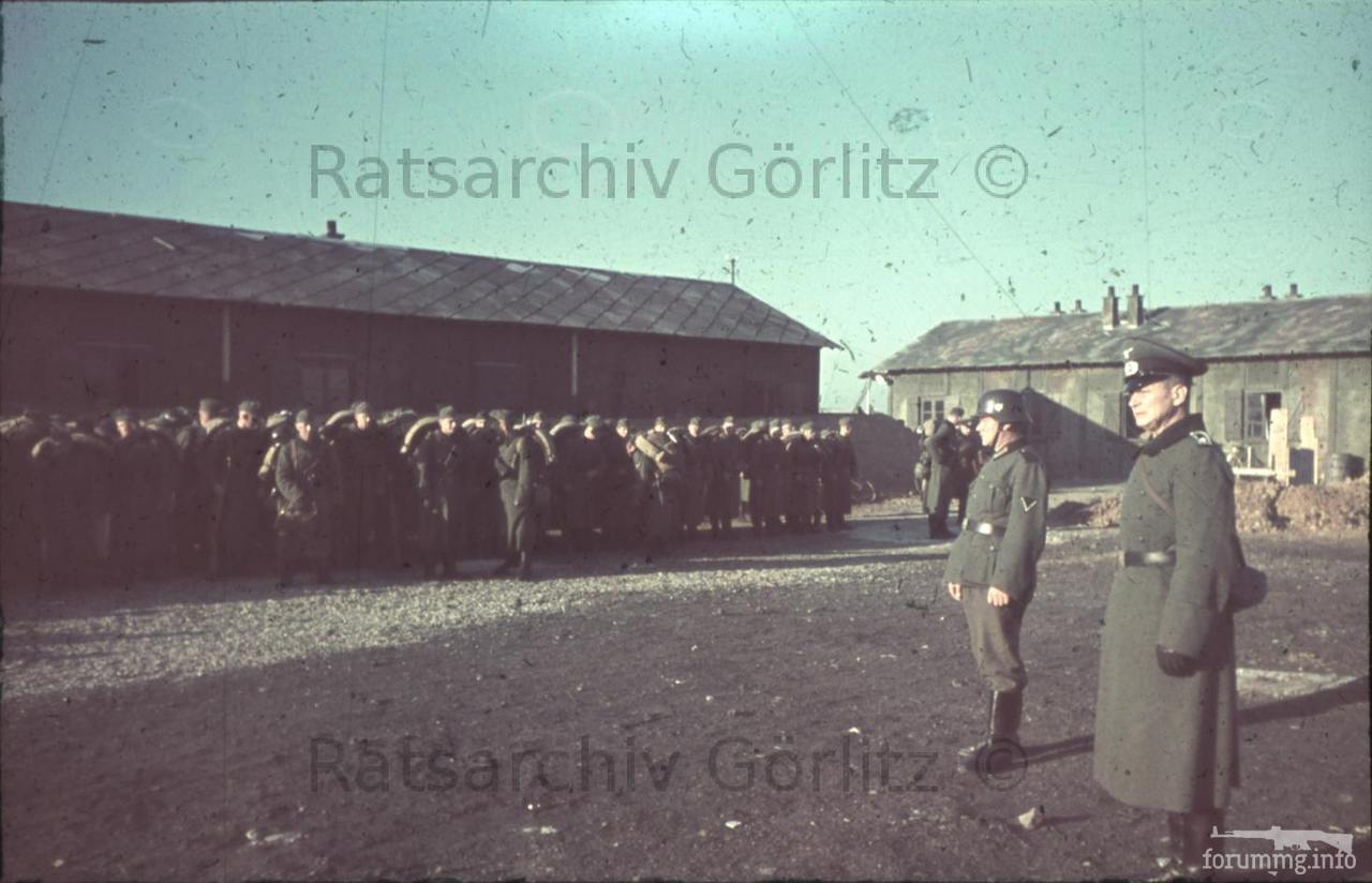 123277 - Военное фото 1939-1945 г.г. Западный фронт и Африка.