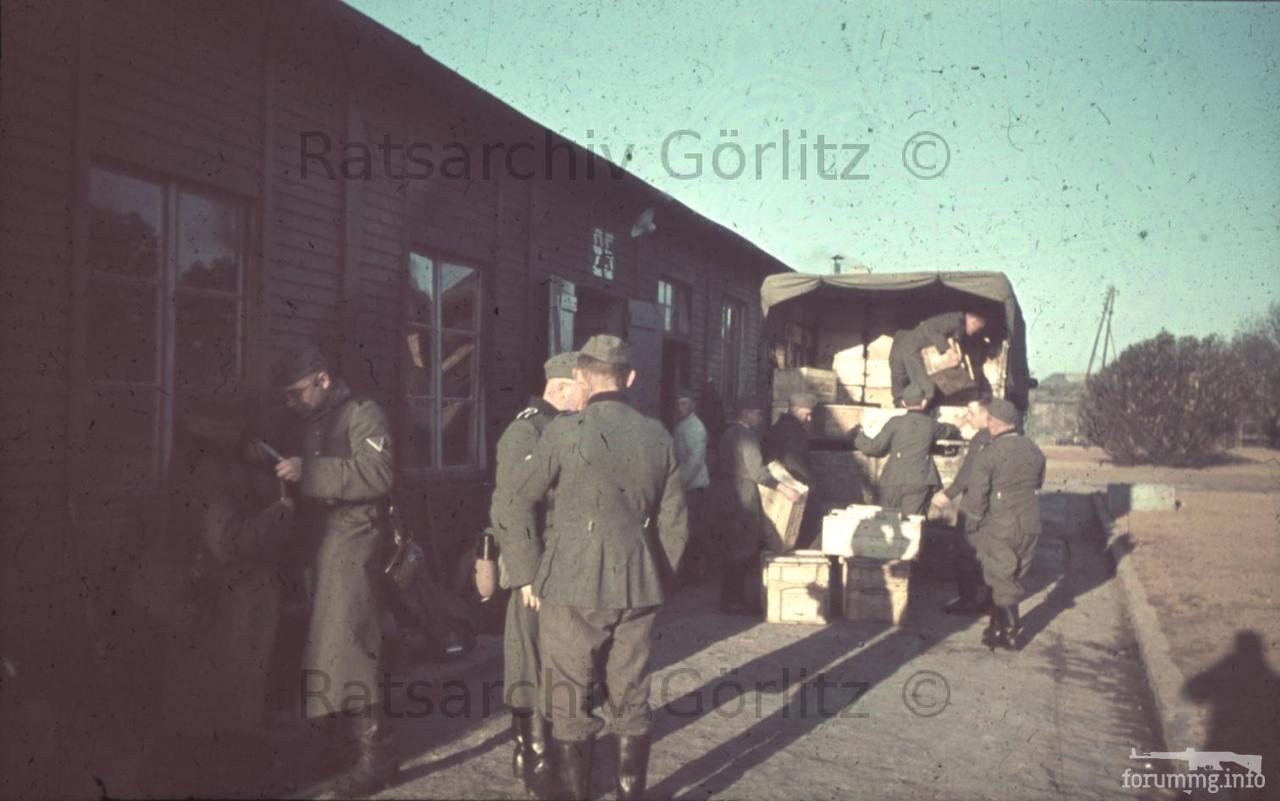 123279 - Военное фото 1939-1945 г.г. Западный фронт и Африка.