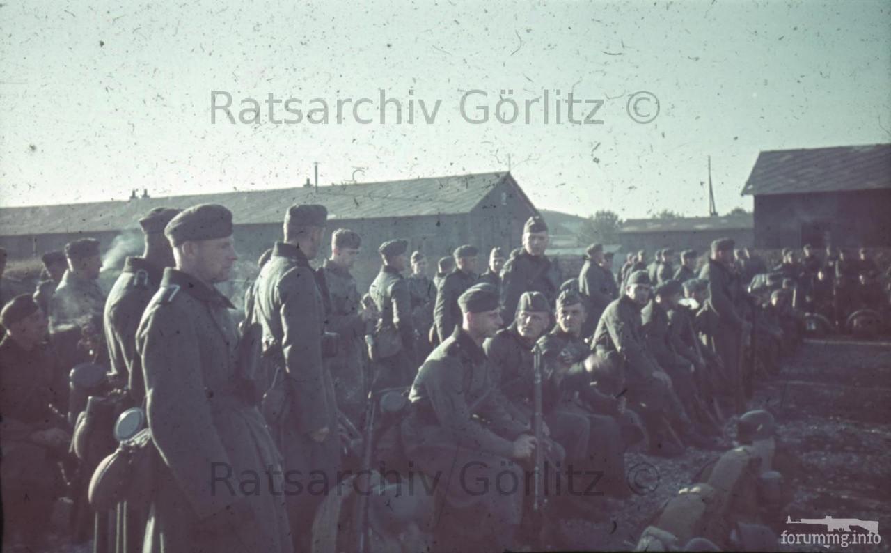 123281 - Военное фото 1939-1945 г.г. Западный фронт и Африка.