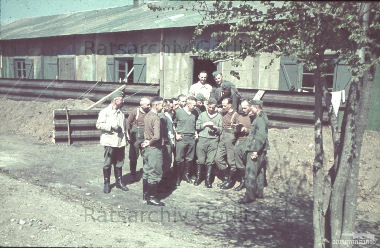 123282 - Военное фото 1939-1945 г.г. Западный фронт и Африка.