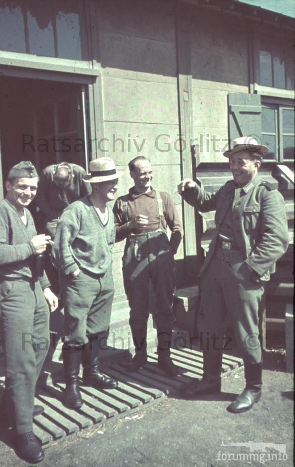 123283 - Военное фото 1939-1945 г.г. Западный фронт и Африка.