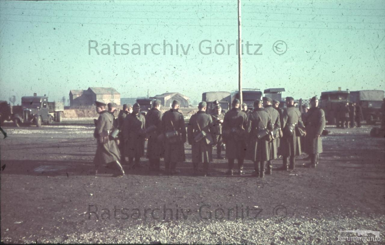 123288 - Военное фото 1939-1945 г.г. Западный фронт и Африка.