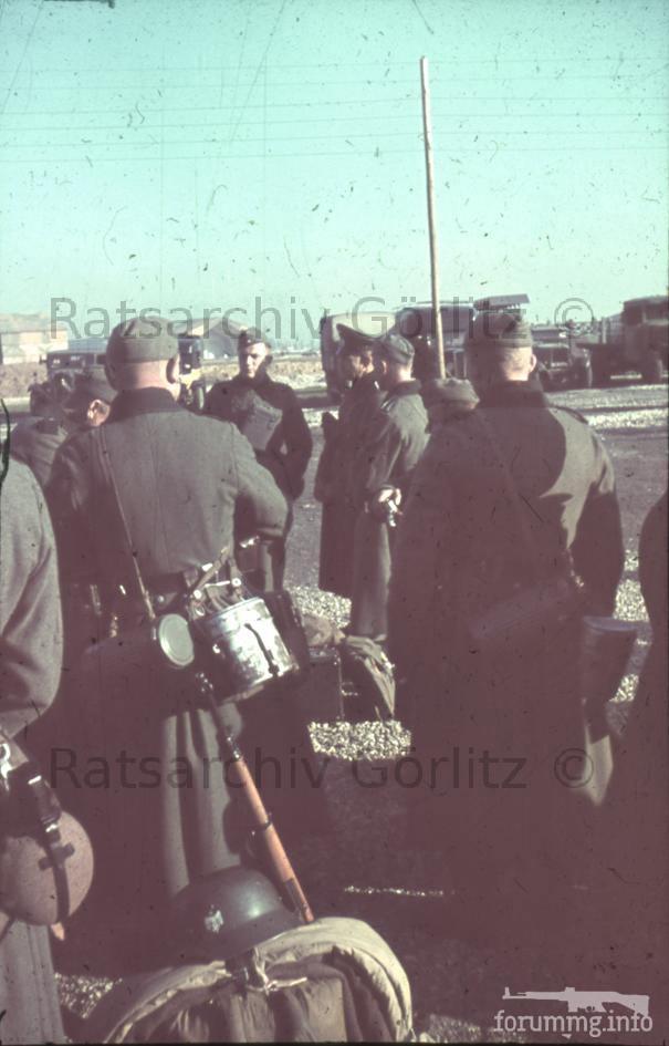 123289 - Военное фото 1939-1945 г.г. Западный фронт и Африка.