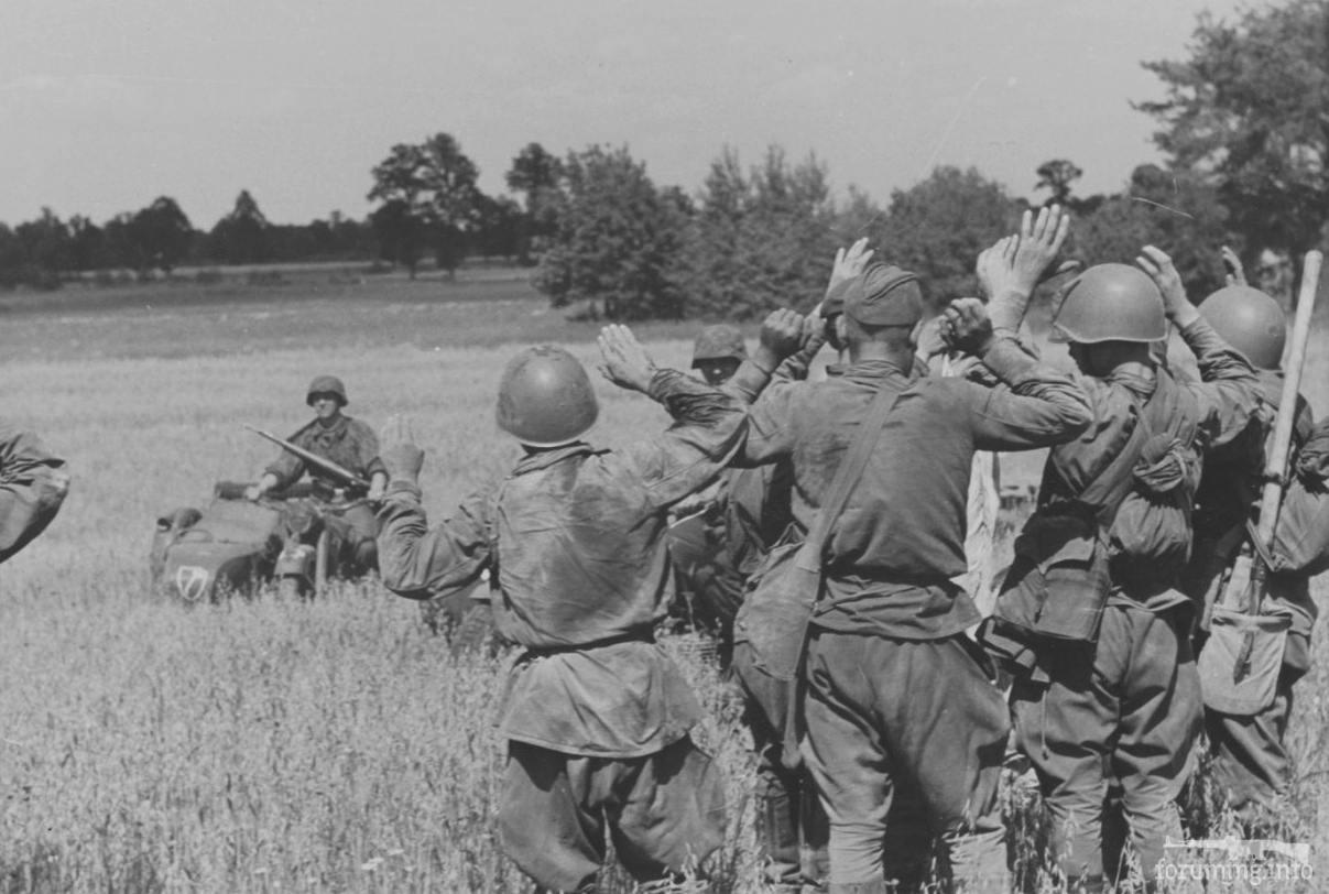 123298 - Военное фото 1941-1945 г.г. Восточный фронт.