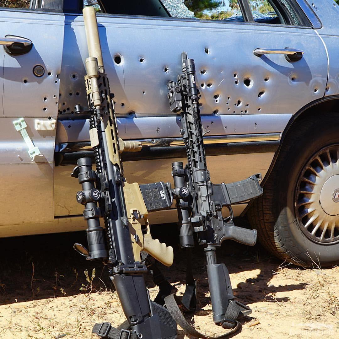 123301 - Фототема Стрелковое оружие