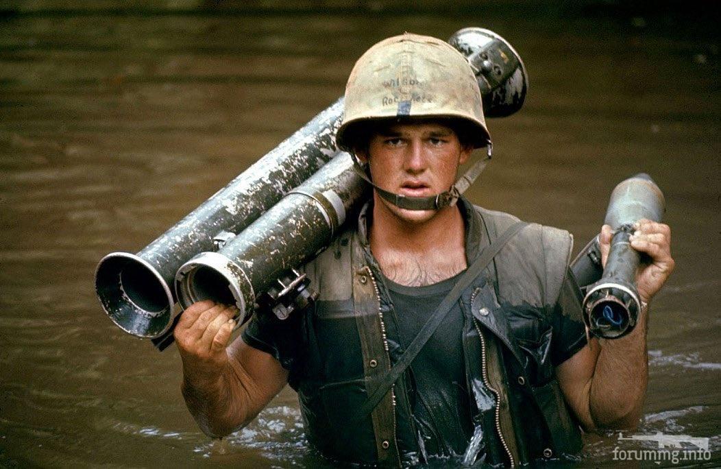 123302 - Война во Вьетнаме. Фототема