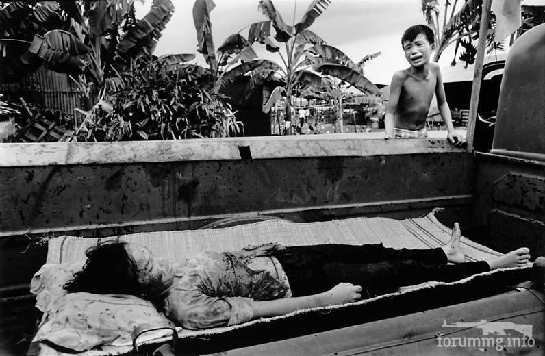 123306 - Война во Вьетнаме. Фототема