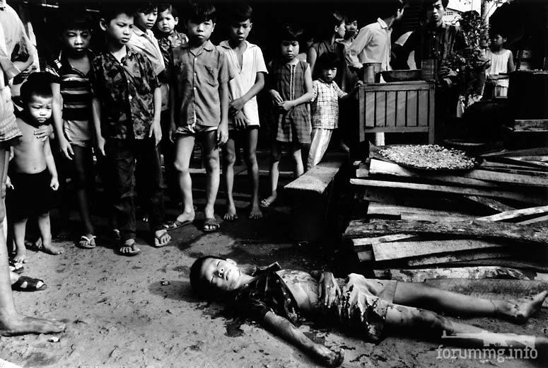 123308 - Война во Вьетнаме. Фототема
