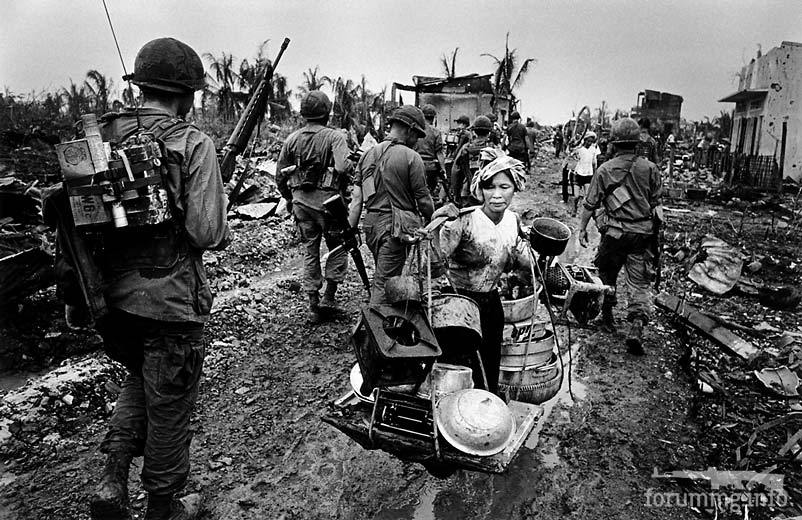 123309 - Война во Вьетнаме. Фототема