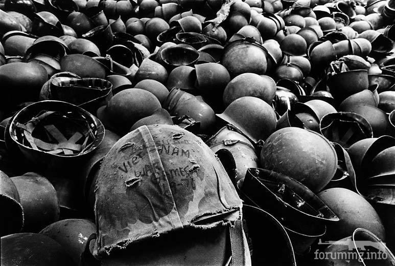 123310 - Война во Вьетнаме. Фототема