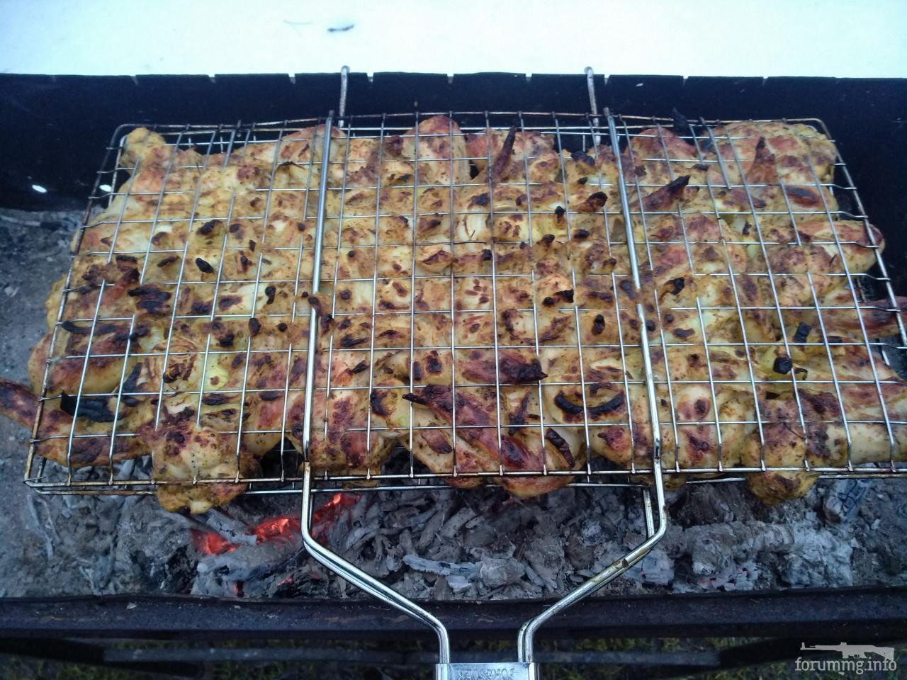 123320 - Закуски на огне (мангал, барбекю и т.д.) и кулинария вообще. Советы и рецепты.
