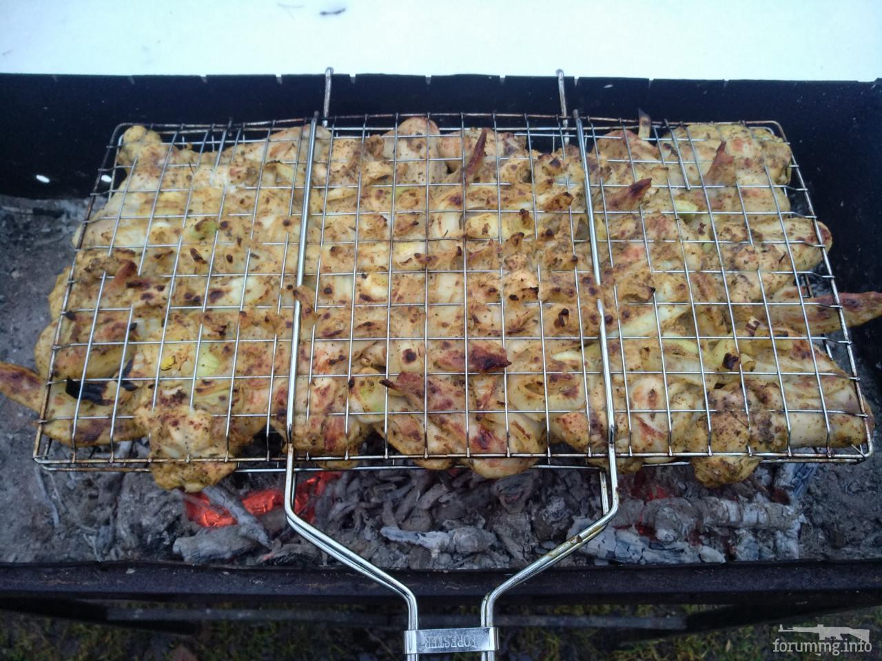 123321 - Закуски на огне (мангал, барбекю и т.д.) и кулинария вообще. Советы и рецепты.