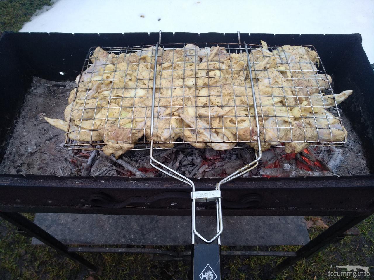 123322 - Закуски на огне (мангал, барбекю и т.д.) и кулинария вообще. Советы и рецепты.