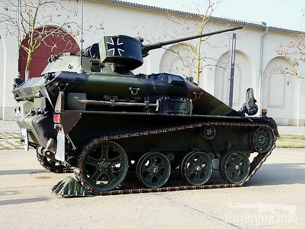 123332 - Современные бронетранспортеры (БТР)