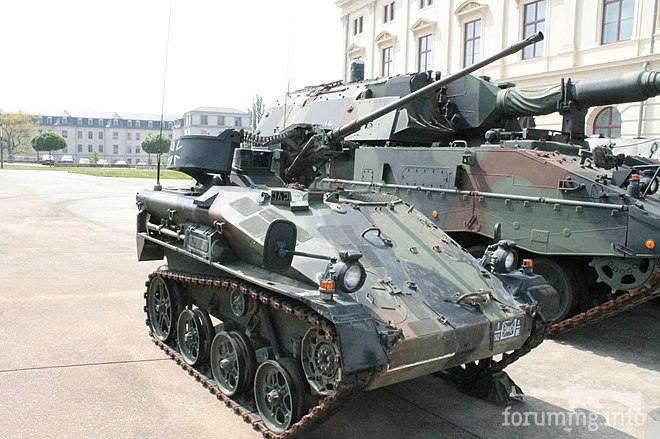 123333 - Современные бронетранспортеры (БТР)