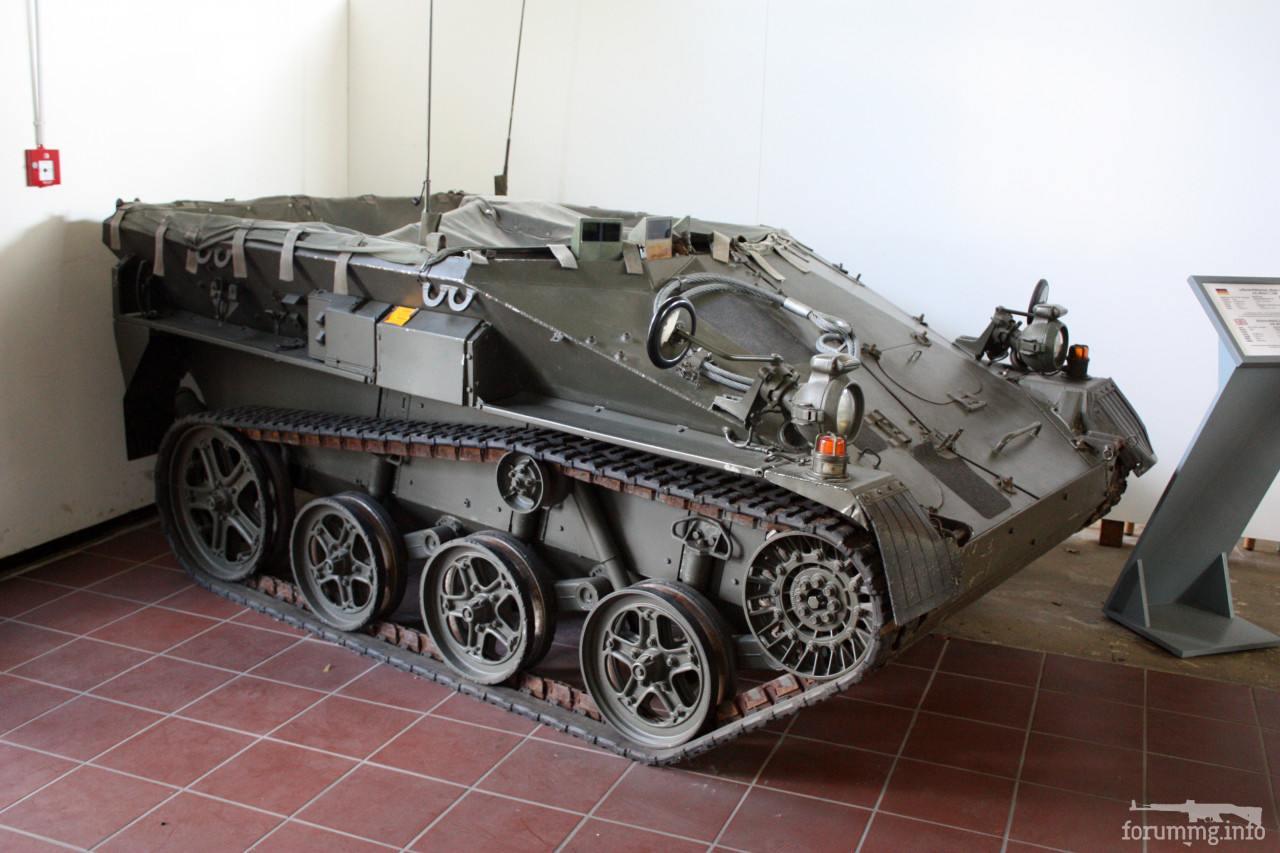 123335 - Современные бронетранспортеры (БТР)