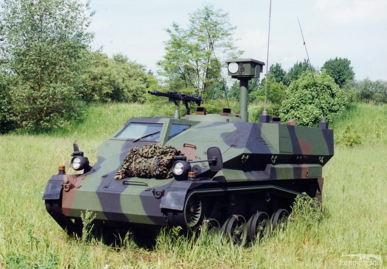 123337 - Современные бронетранспортеры (БТР)