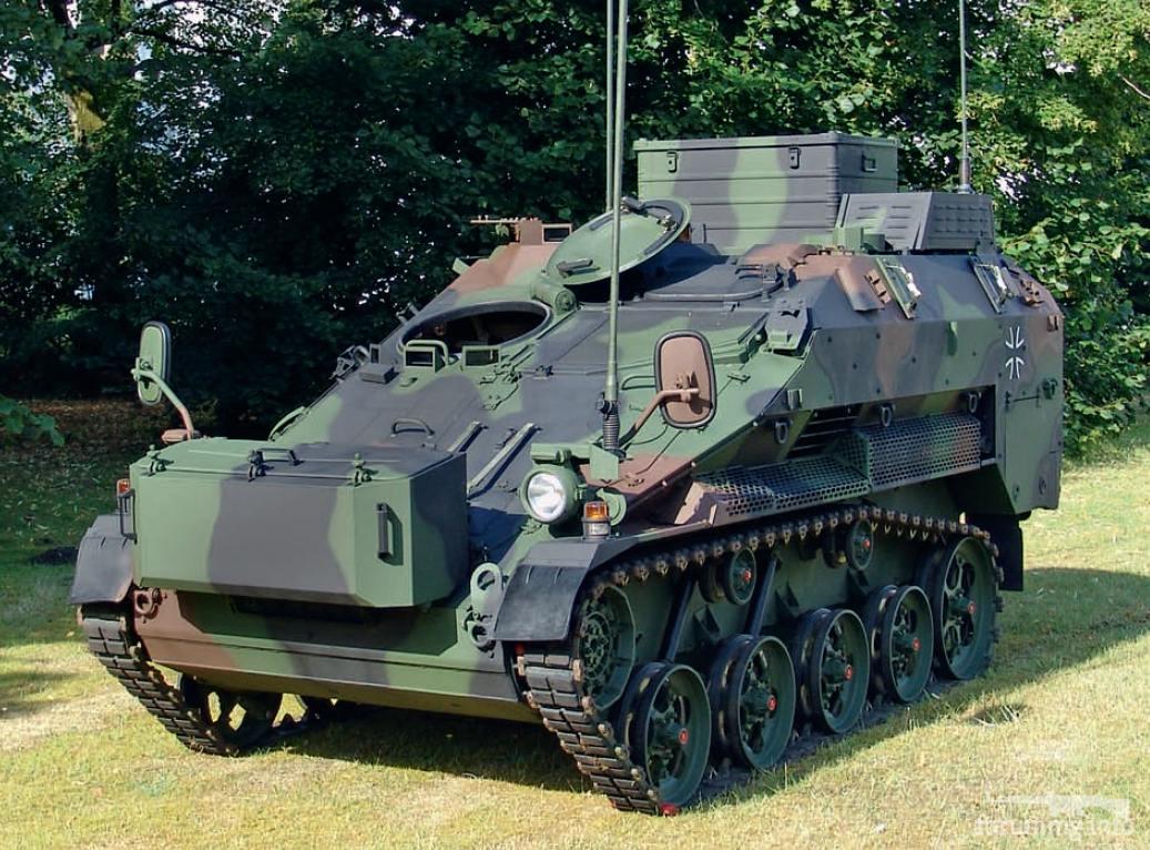 123339 - Современные бронетранспортеры (БТР)