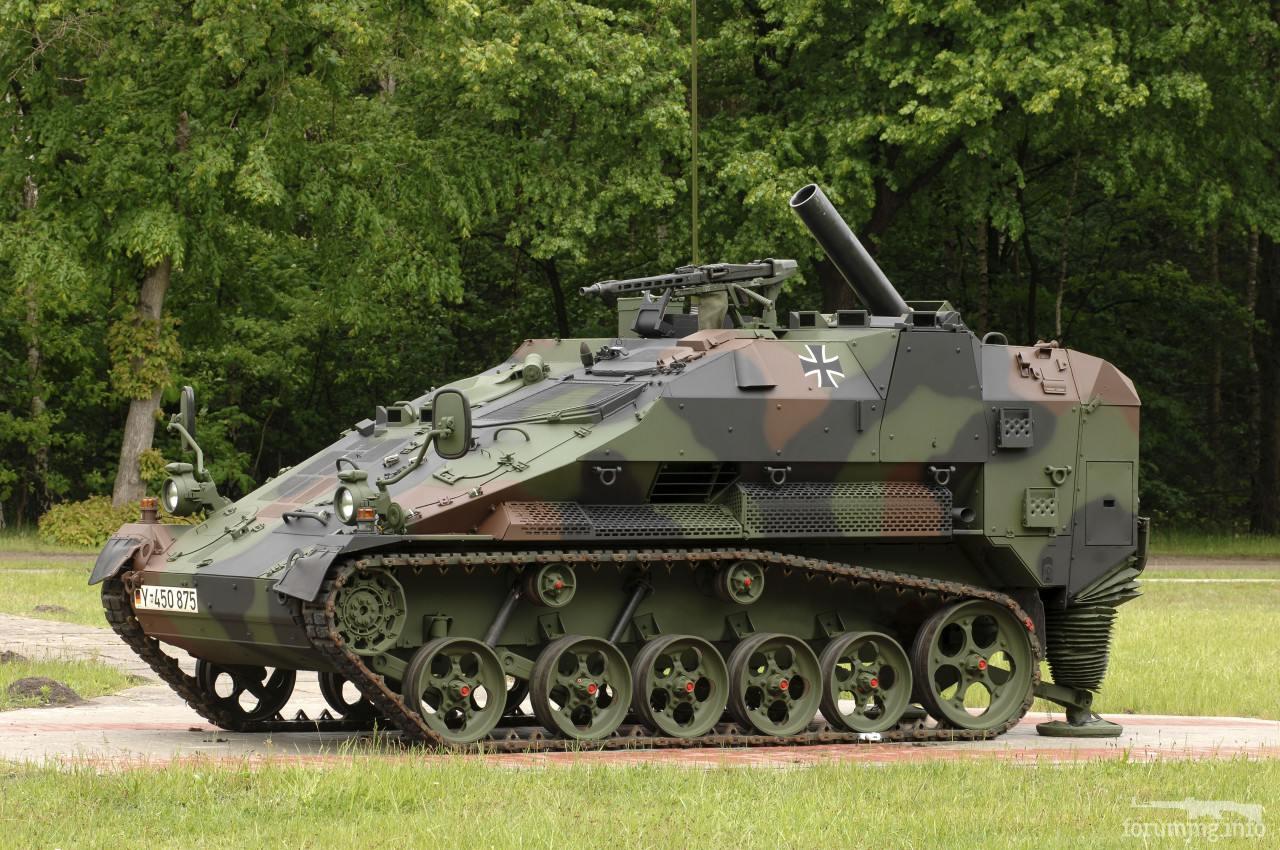 123340 - Современные бронетранспортеры (БТР)