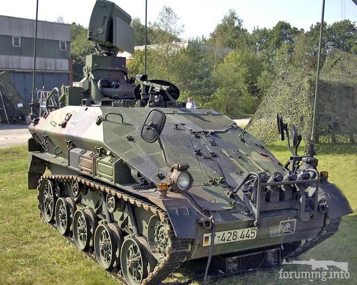 123341 - Современные бронетранспортеры (БТР)