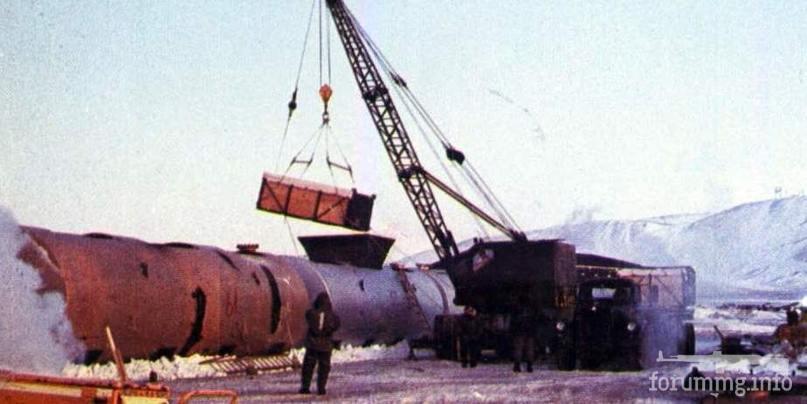 123435 - Летающий Чернобыль