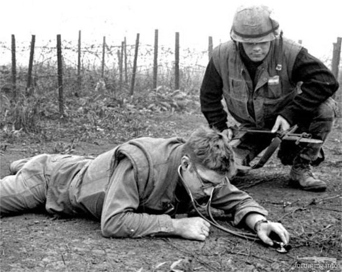 123445 - Война во Вьетнаме. Фототема