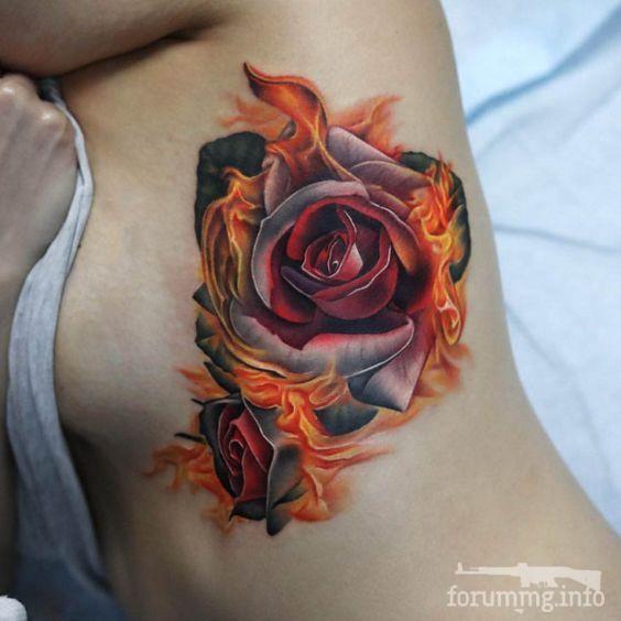 123463 - Татуировки