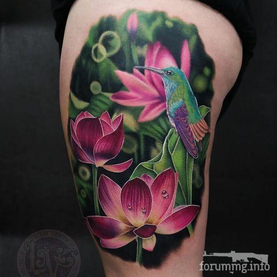 123465 - Татуировки