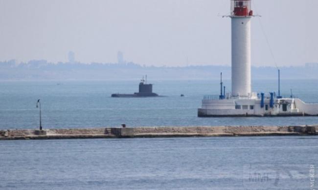 12352 - Военно-Морские Силы Вооруженных Сил Украины