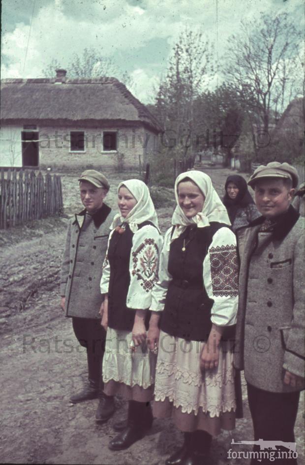 123552 - Оккупированная Украина в фотографиях