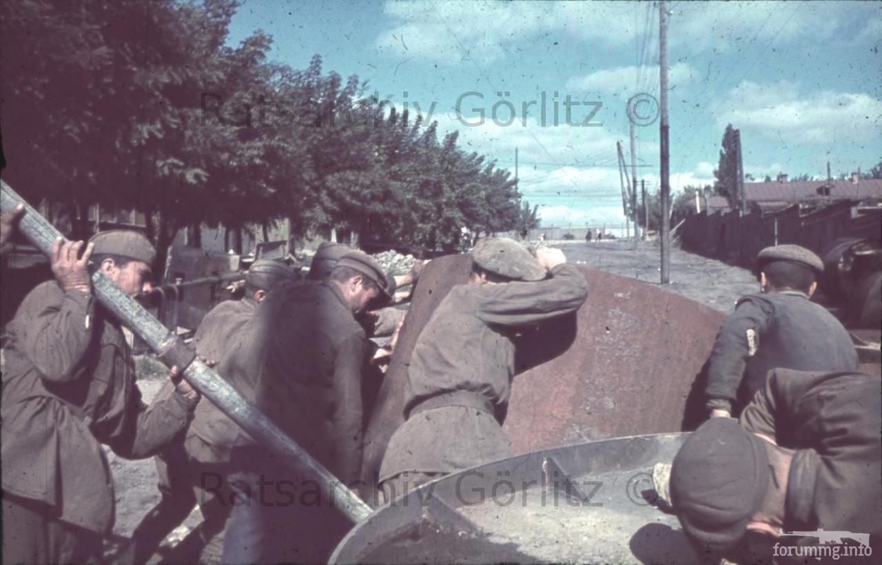 123590 - Оккупированная Украина в фотографиях