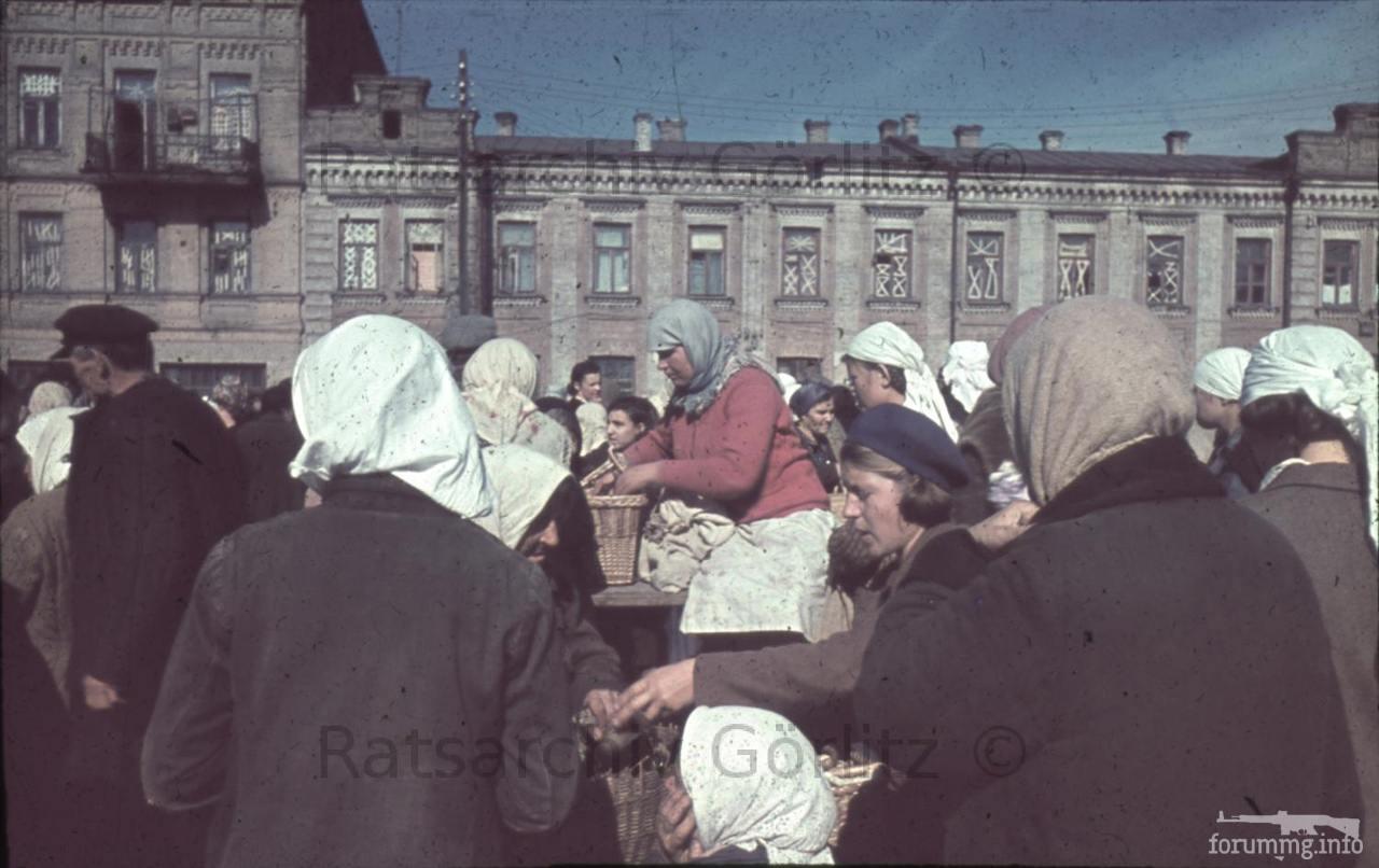 123594 - Оккупированная Украина в фотографиях