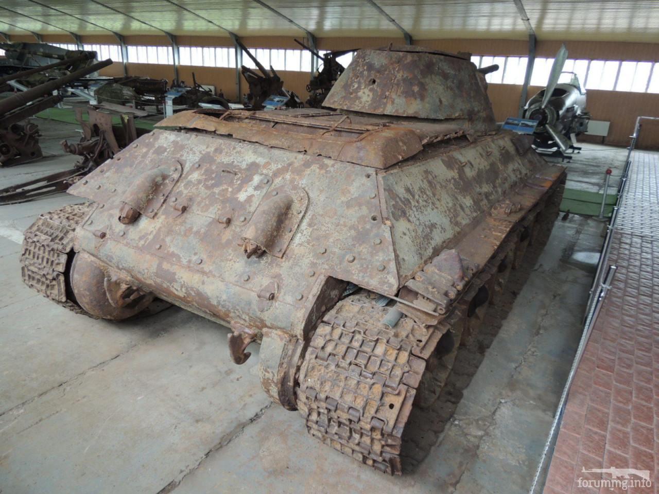 123703 - Танковий музей Кубинка