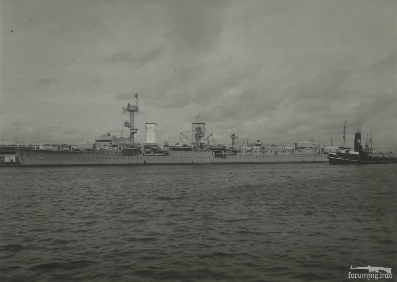 123708 - Германский флот 1914-1945