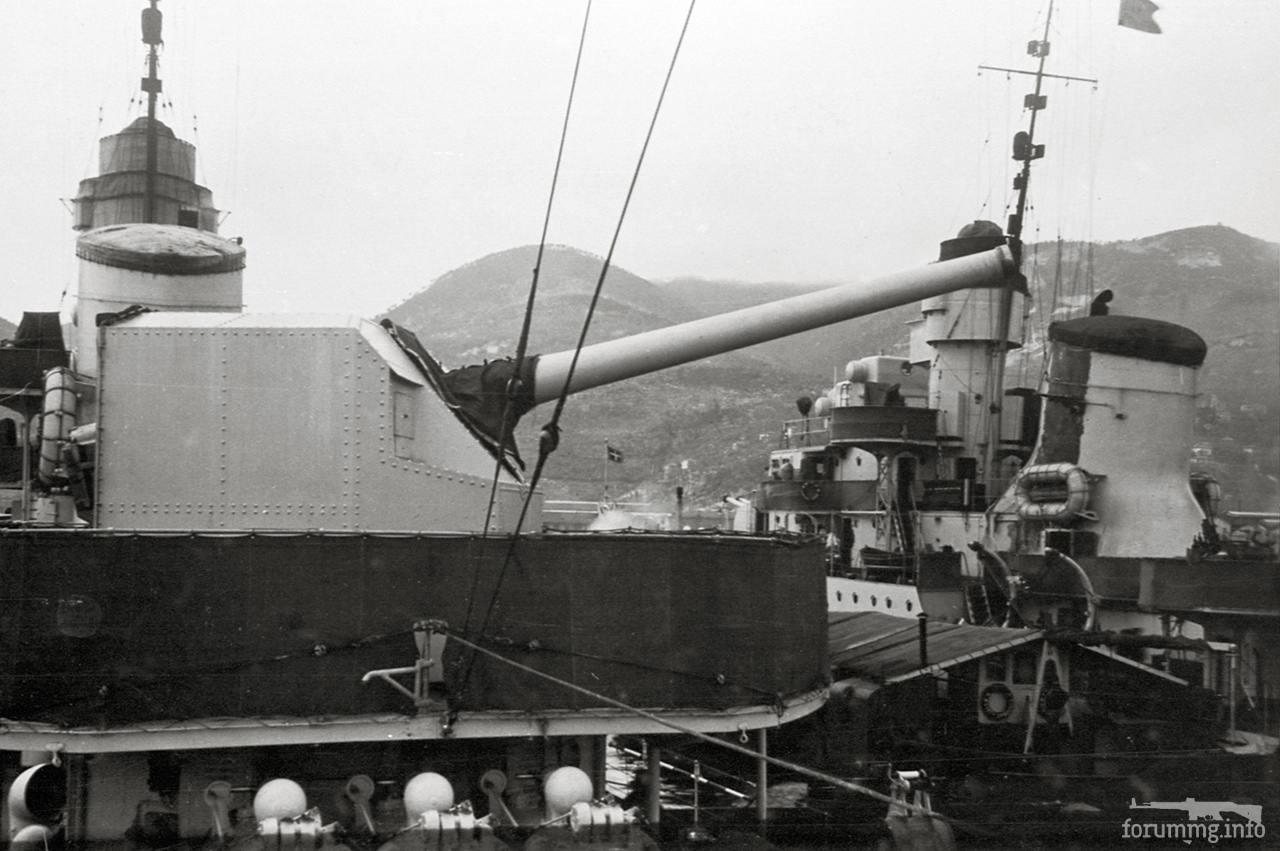 123711 - Regia Marina - Italian Battleships Littorio Class и другие...