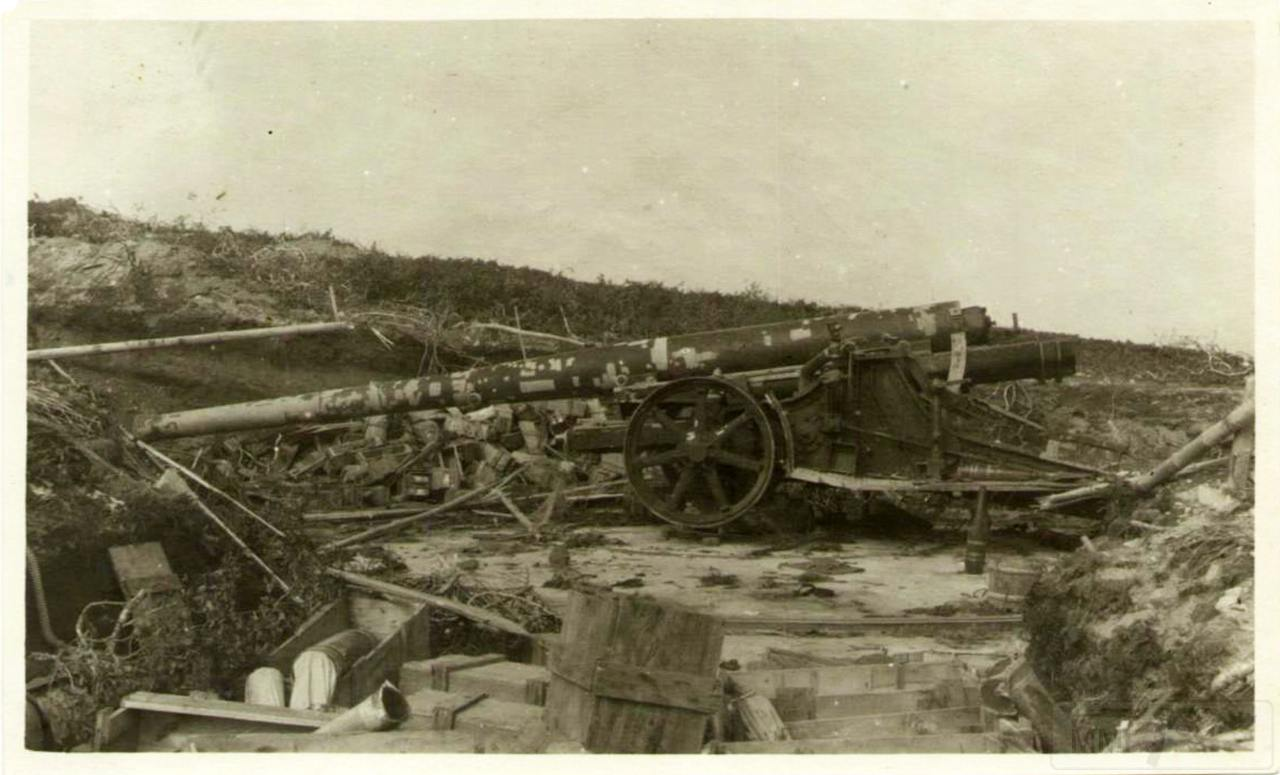 12383 - Корабельные пушки-монстры в музеях и во дворах...