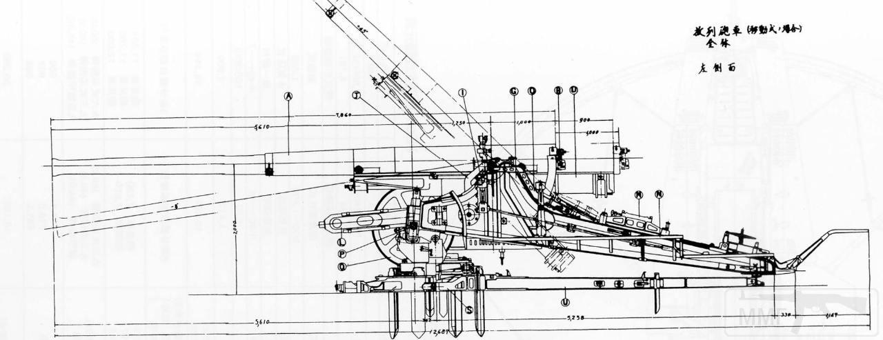 12387 - Корабельные пушки-монстры в музеях и во дворах...