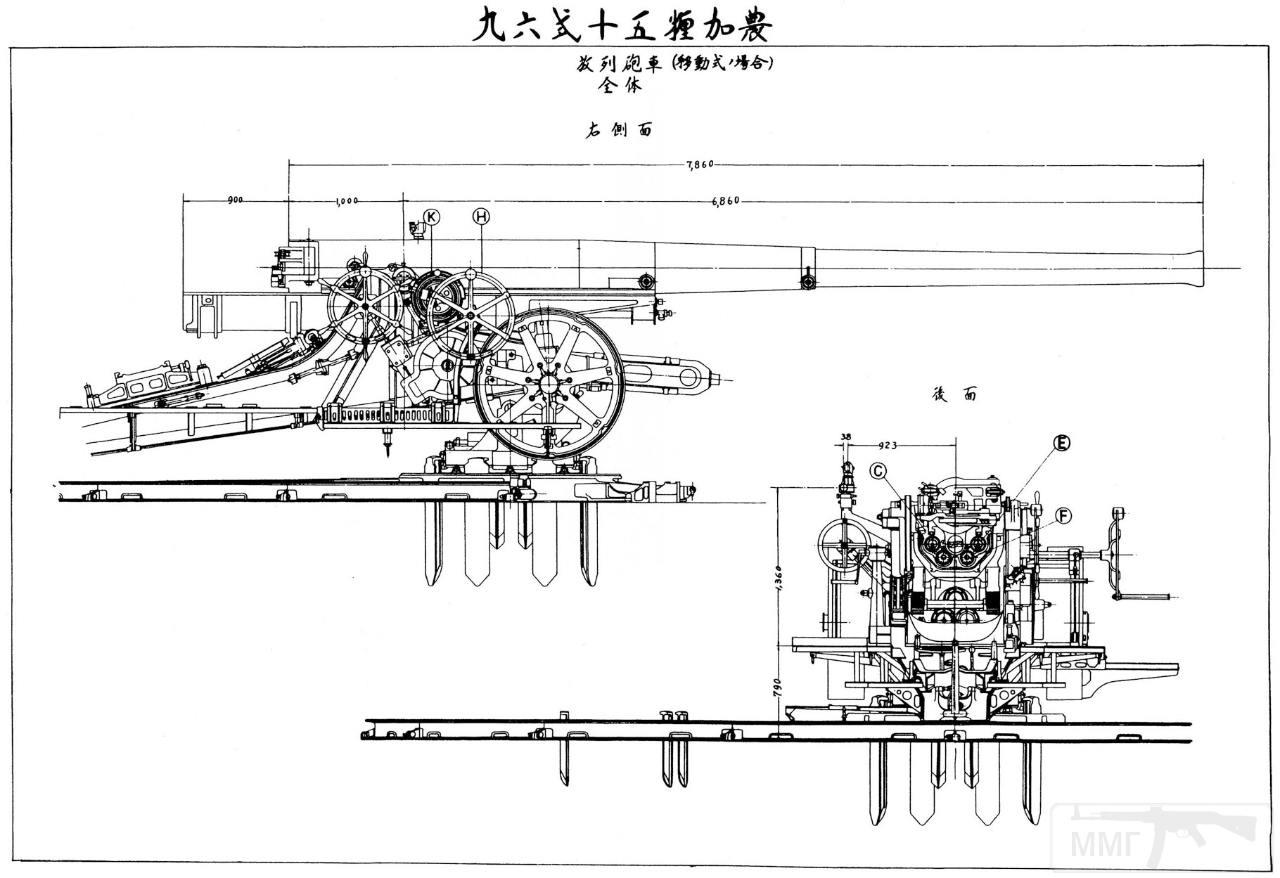 12388 - Корабельные пушки-монстры в музеях и во дворах...