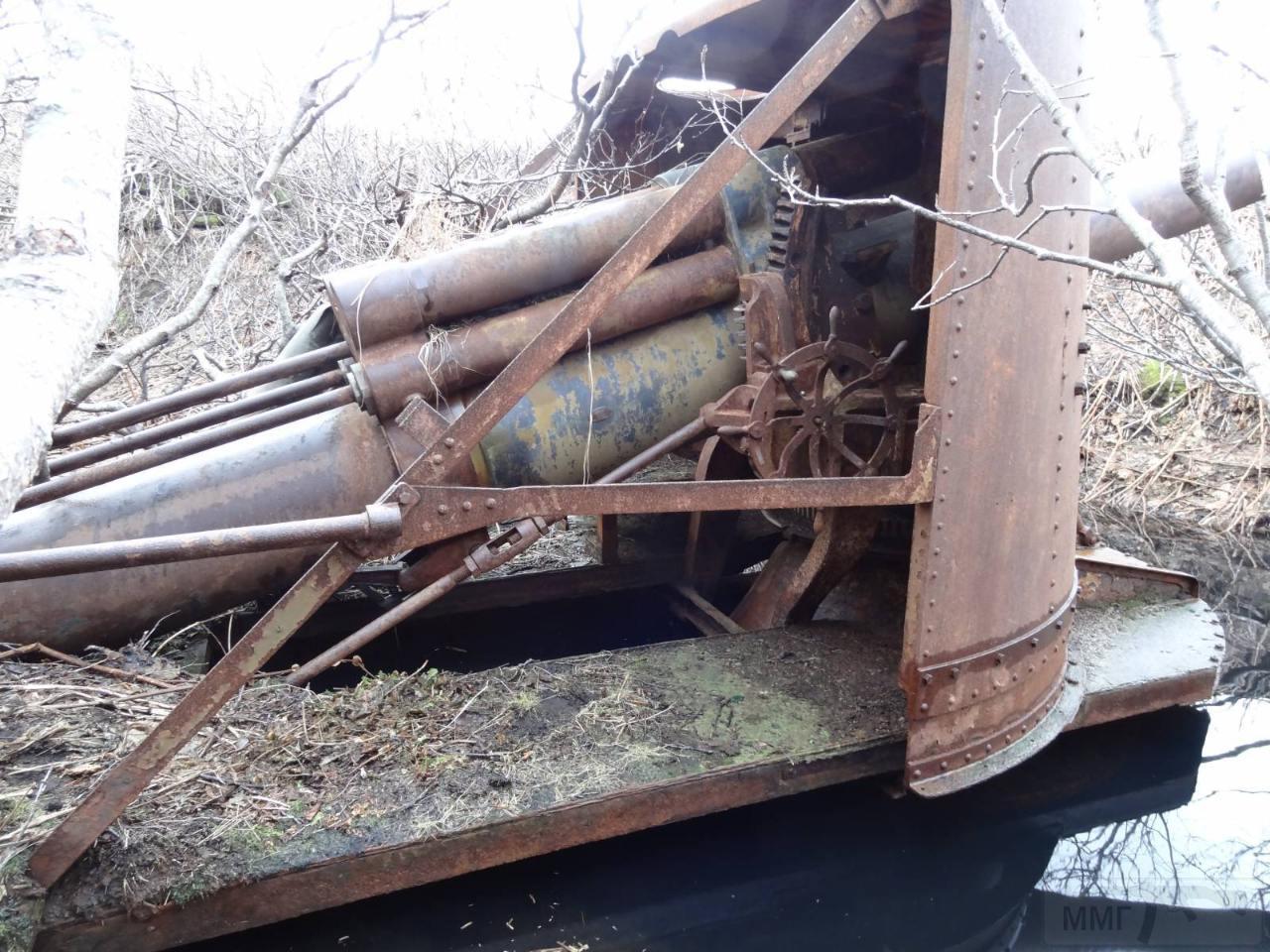 12392 - Корабельные пушки-монстры в музеях и во дворах...