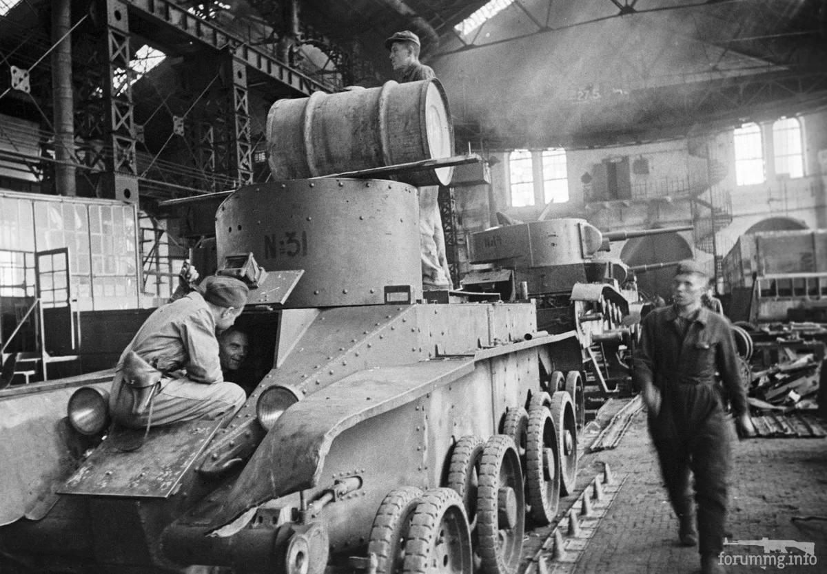 123951 - Военное фото 1941-1945 г.г. Восточный фронт.