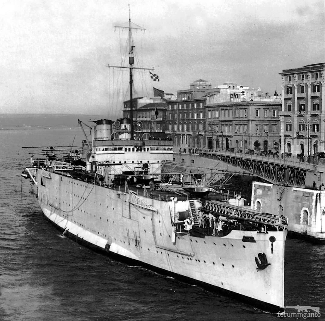 123965 - Regia Marina - Italian Battleships Littorio Class и другие...