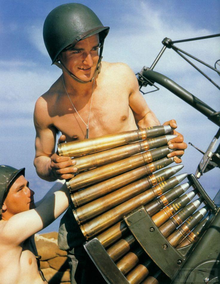 12415 - Война на Тихом океане в цвете
