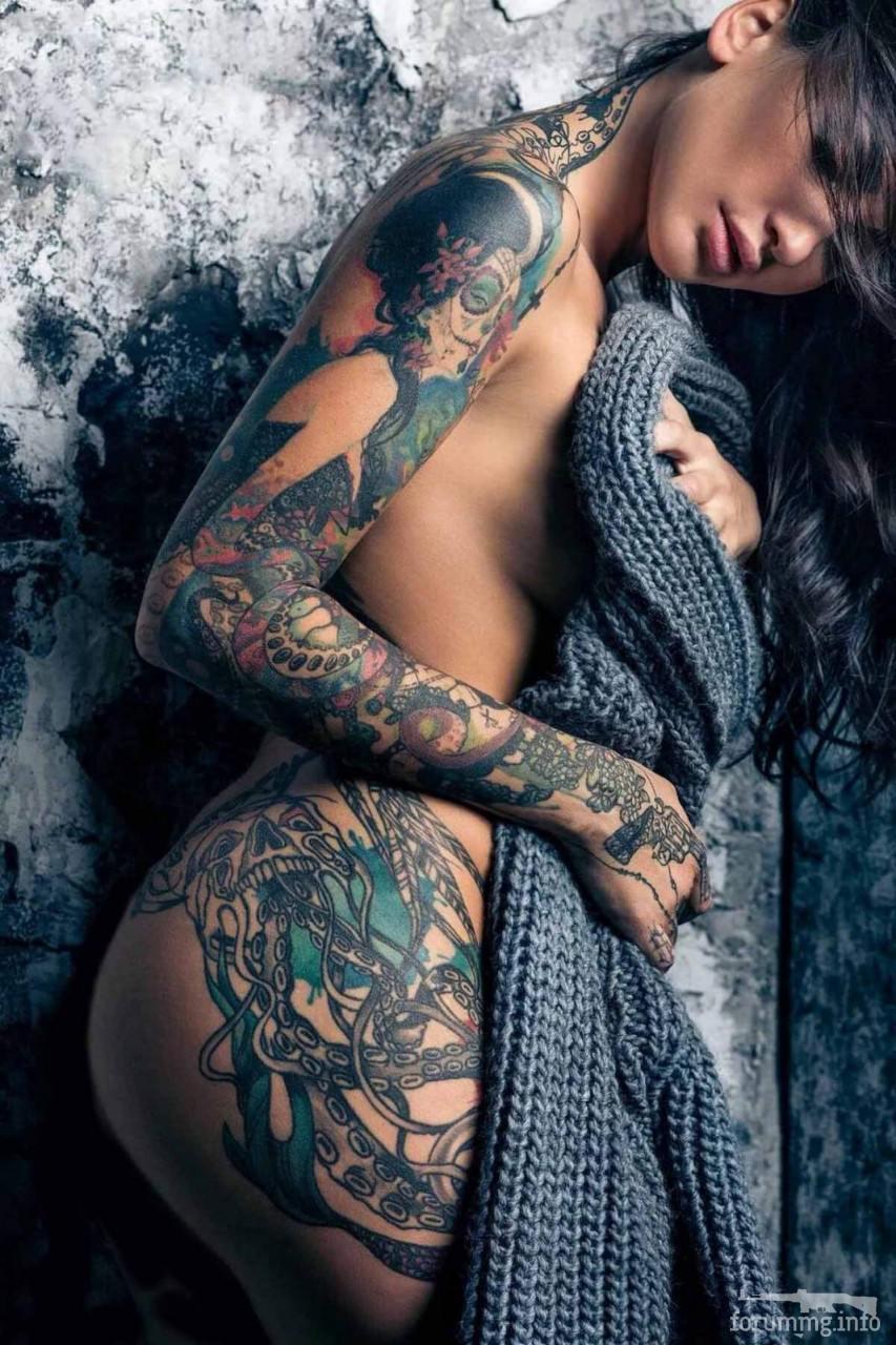 124160 - Татуировки
