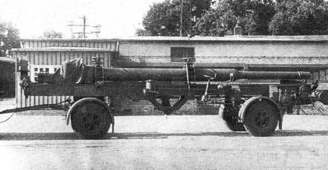 12423 - Крупный калибр
