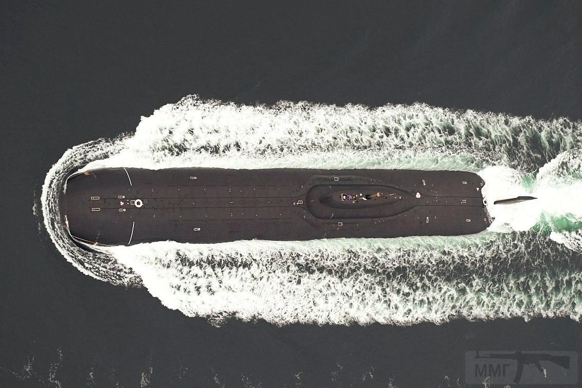12430 - Атомные субмарины.
