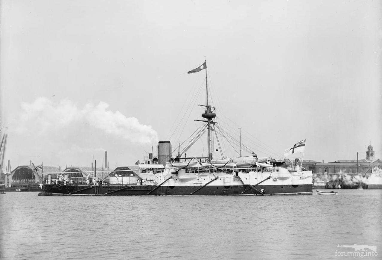 124416 - Броненосец HMS Hero